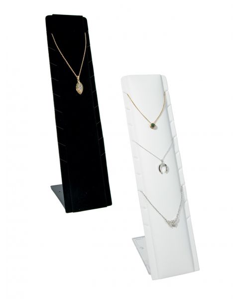 Multi Notch Adjustable Pendant Stand - from £4.95- Colour Choice - BD199