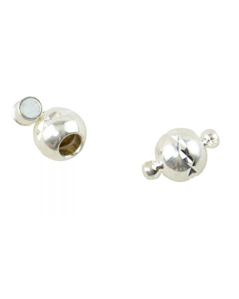 Pack of 2 Magnetic Round Catches (37887-275)