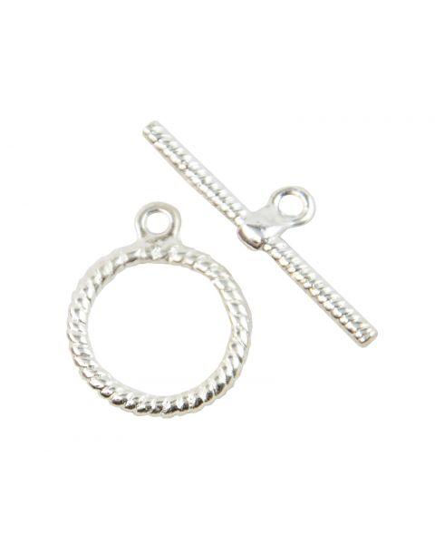 4pcs Rope Style Toggle (45564-193)
