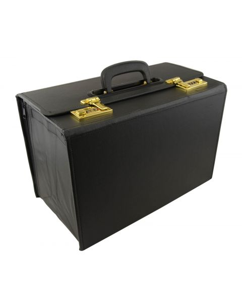 Foldable Hard Shell Carring Case with 9 Trays - BD860-4A