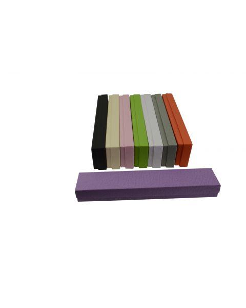 Vibrant Series Bracelet/Watch Box - from 79p each - (ET-9)