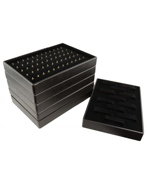 Stackable Show / Display Trays - Choice of Tray