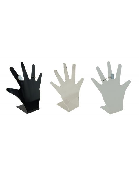 Acrylic Hand Display Stand (A47-82)