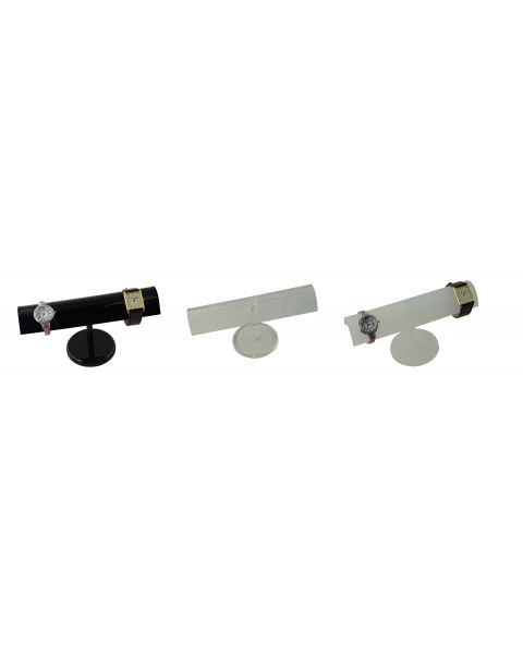 Acrylic T-Bar Watch Display Large (A48-64)