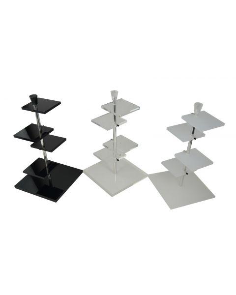Acrylic Universal Display Stand (A49-23)