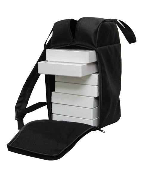 Backpack Carrying Case for 7 Stackable Trays (BD91N)