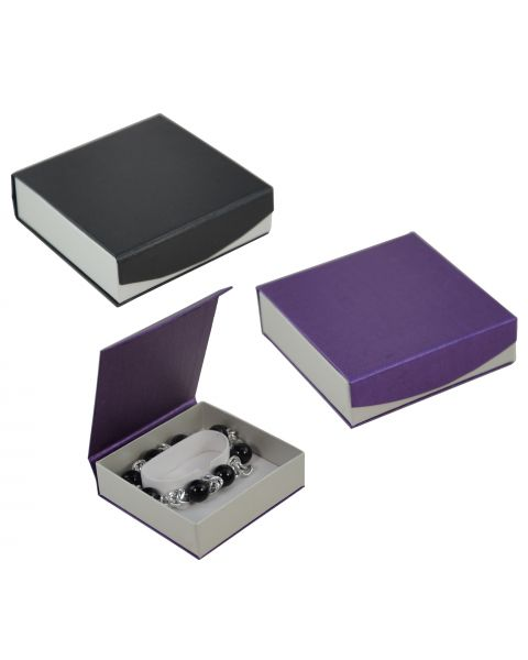 Magnetic Bangle / Watch Box (c-clip) from £1.49 each