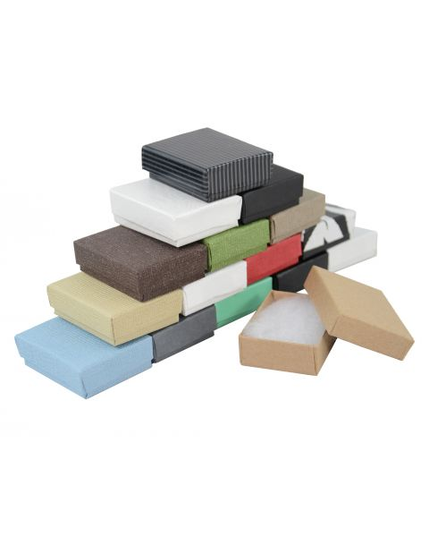 Cotton Filled Multi Purpose Box Size B - BD11 - from £0.21 each!