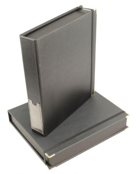 Lightweight Leatherette Display/Storage Folder - Choice Of Folder