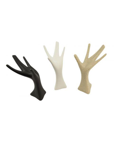 Display Hand - Artistic Shape - (bd235)