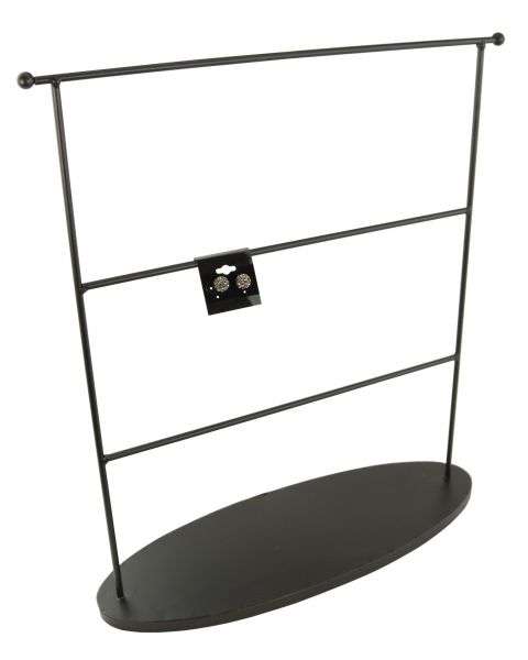 Metal Earring Stand for 32 pairs (BD261-211)