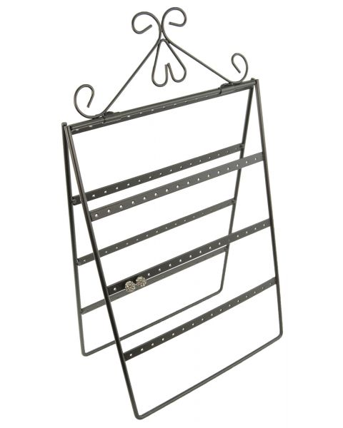 Metal Earring Stand for 56 pairs (BD261-230)
