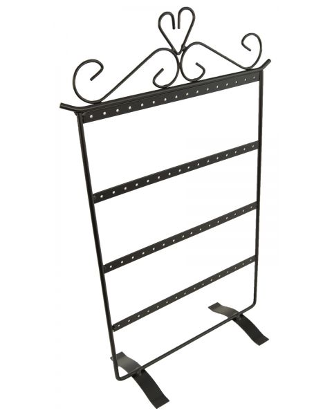 Metal Earring Stand for 32 pairs (BD261-232)