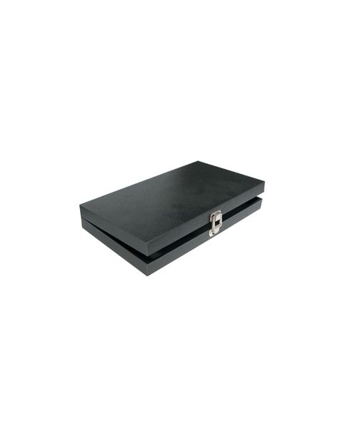 Standard Full Size Display Tray Case - Choice Of Lid - From £11.95 each