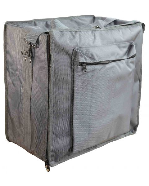 Deluxe Soft Carrying Case - No Trays - BD91-C2