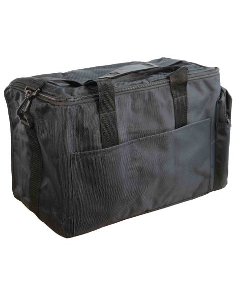 Deluxe Soft Carring Case with No Trays - BD91-h