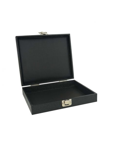 Half Size Display Tray Case with clasp - BD84-1B