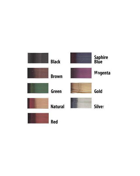 Beadalon Colour Craft Wire 28 Guage - Colour Choice