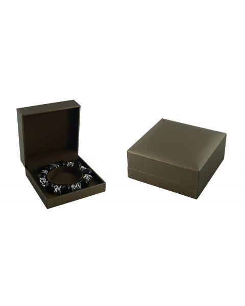 Cuban Series C-Clip Bangle Box (C-P105) from 2.45 each