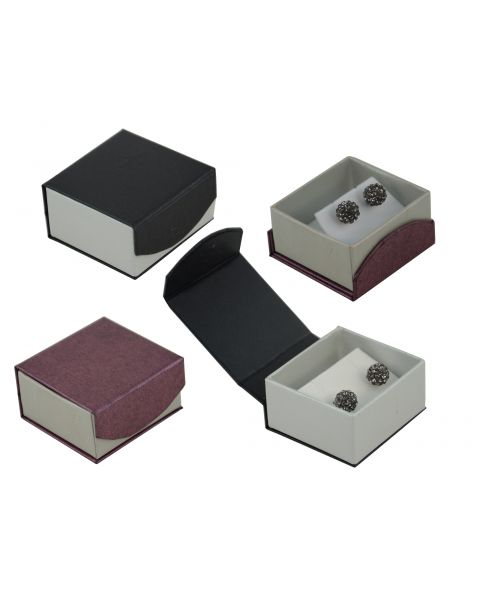 Magnetic Earring Box from 85p each