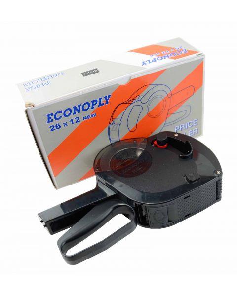 Price Gun Labeller - Econoply 26x12