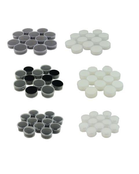 Pack of 12 Gem Pots - GP