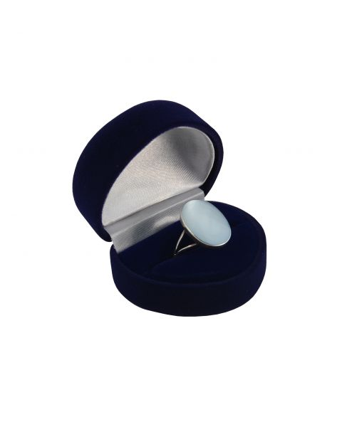 Velvet Heart Ring Box from £0.69 each