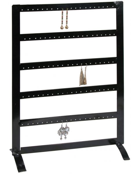 Metal Earring Display Stand for 50 Pairs (BD251250)