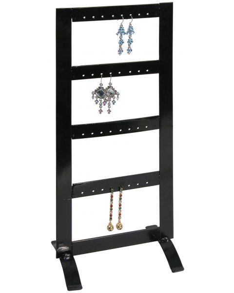 Metal Earring Stand for 20 pairs (BD251220)