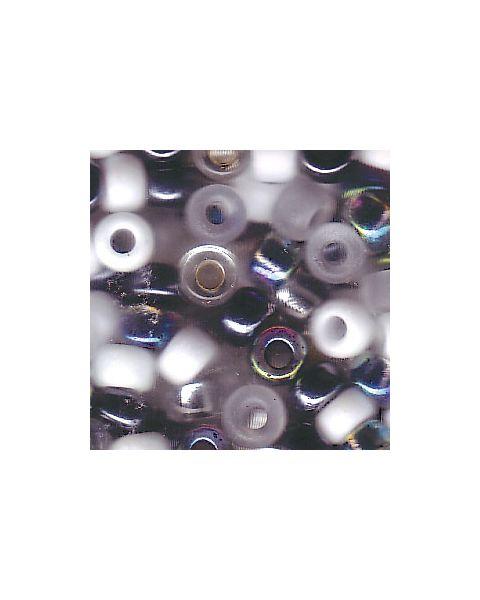 Miyuki 5/0 Seed Bead Mixed Apparition - 10g Pack (05-Mix12)