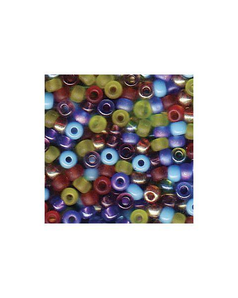 Miyuki 8/0 Seed Bead Mixed Prarie - 10g Pack (8-9Mix20)