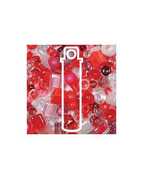 Miyuki Bead Soup - Strawberry - 22g Tube