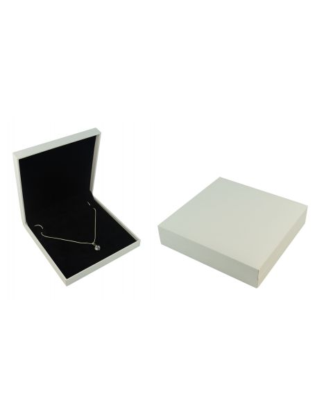 Diamond Series Large Necklace Box (D-P0106) from 6.95 each