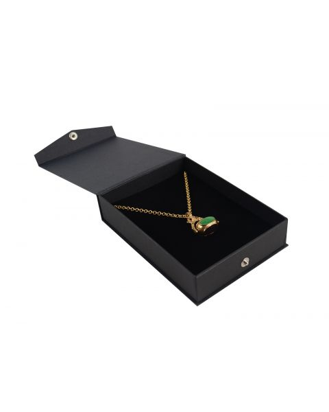Press Stud Necklace Box from £1.99 each