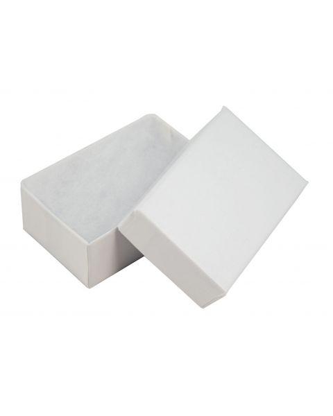 100 x BD32 WHITE GLOSS BOXES *HALF PRICE*
