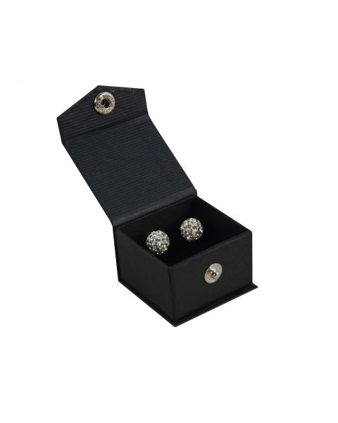 Press Stud Earring Box from 79p