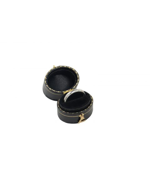 Luxury Victorian Antique Style Oval Ring Box from £3.35 each