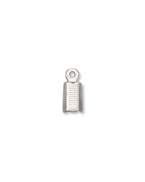 Pack of 20 End Crimp Catches (CN1735S)
