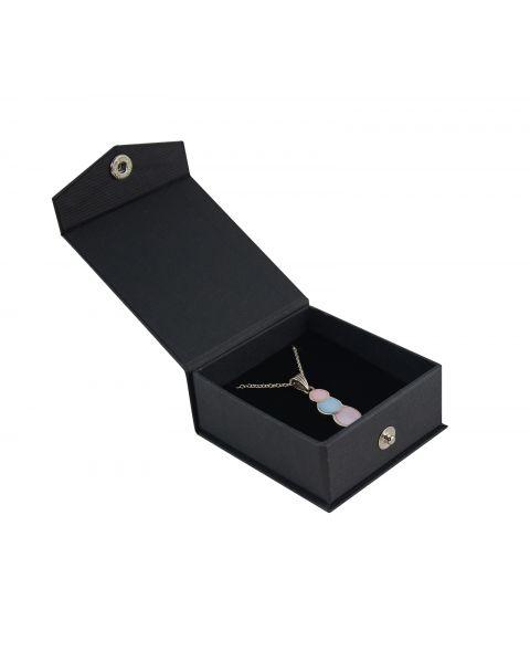 Press Stud Pendant / Drop Earring  Box from 99p