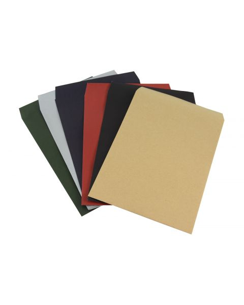 100 Plain Colour Paper Gift Bags from £3.95