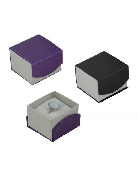Magnetic Ring Box from 85p each