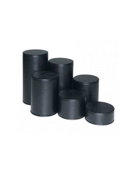 Six Piece Cylinder Riser Set (BD511L) - Colour Choice