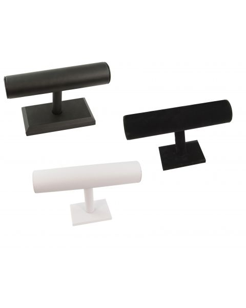 *SPECIAL* 6 x Bangle / Bracelet / Watch T-Bar Display Stands (BD3111)