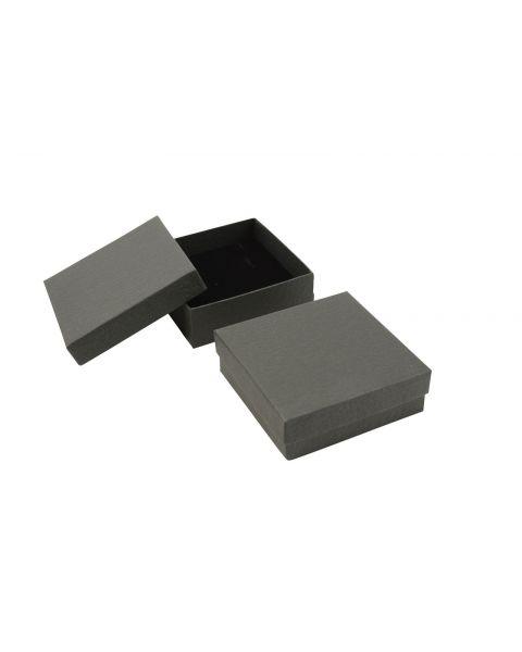 100 x Vibrant Series Universal/Pendant Box - Black (ET-5)
