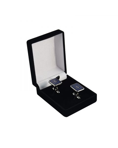 Velvet Cufflink Box from 99p each