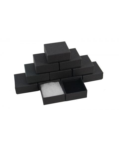 Multi Purpose Plain Charm Earring Box Size 1 - from 0.30 each