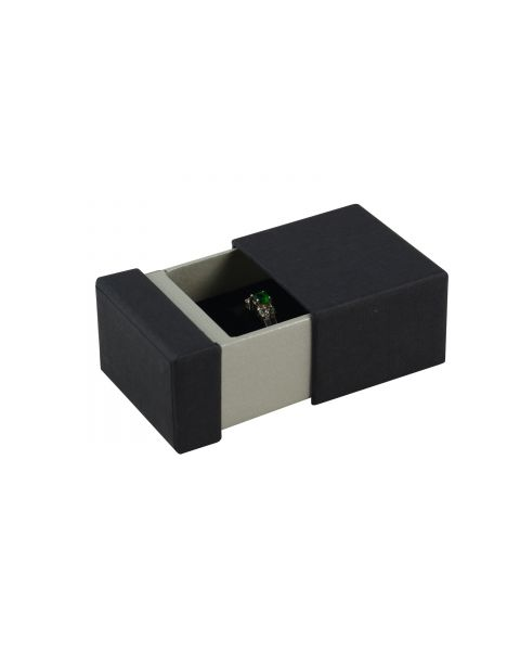 Eclipse Series Ring Box - from £0.79 each - (SC-01)