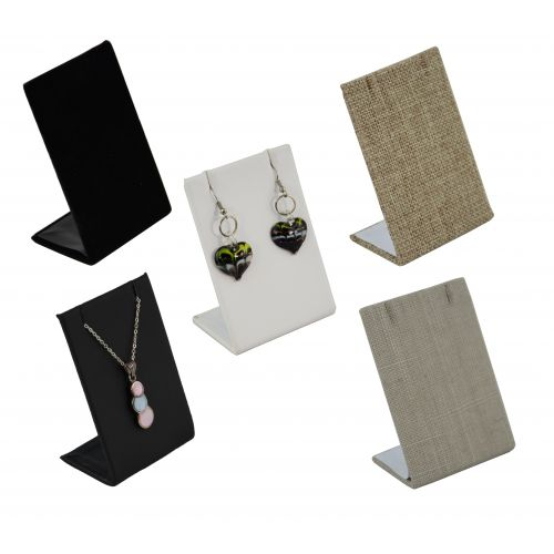 10 x Pendant / Drop Earring Display Stand - BD214 **SPECIAL OFFER**