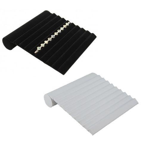 Bracelet Display Ramp with 9 Slots - BD221-B