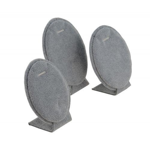 3 Piece Pendant / Drop Earrings / Ring Display Stands